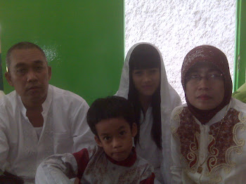 MY LOVELLY FAMILY ^_^