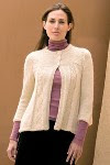 Rennaisance White Knitters Fall 08