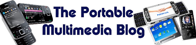 Portable Multimedia
