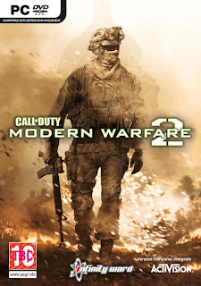 Call Of Duty: Modern Warfare 2 Full Mediafire [3DvD] Espaol