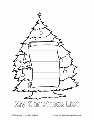 Make Your List And Check It Twice