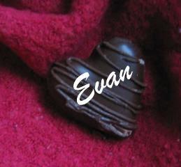 Evan George W.
