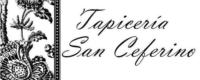 Tapicería San Ceferino