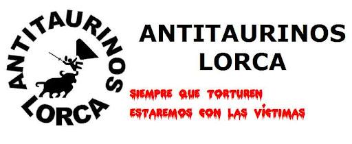 Antitaurinos Lorca
