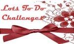 Lotstodo Challenge blog