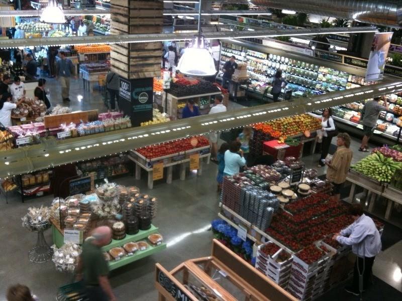 Novato Whole Foods Apartments