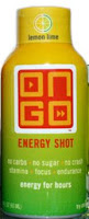 On Go Energy Shot - Lemon Lime