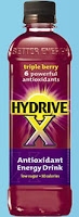 Hydrive X Triple Berry