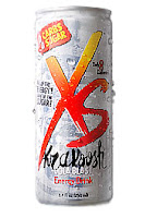 XS Energy Drink - Cola Blast