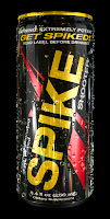 Spike Energy Drink