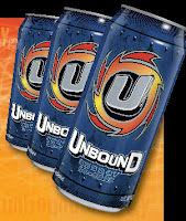 Unbound - Lo-Carb
