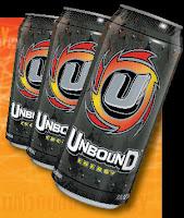 Unbound Energy Drink
