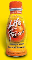 Life Force Energy Drink