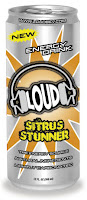 Loud Energy Drink - Sitrus Stunner