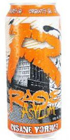 Rage Energy Drinks