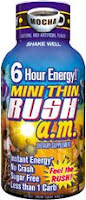 Mini Thin Rush A.M