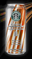 Starbucks Cinnamon Dulce Energy Drink