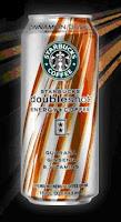 Starbucks Cinnamon Dulce Energy Drink
