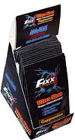 Fixx Extrene Energy Shot