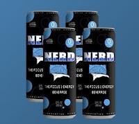 Nerd Zero Calorie