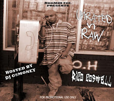 "Rico Costell ""Unrated N Raw"""