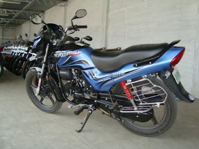 Hero Honda has priced the