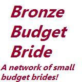 """Plan a wedding with platinum style even as a mini budget bride"""