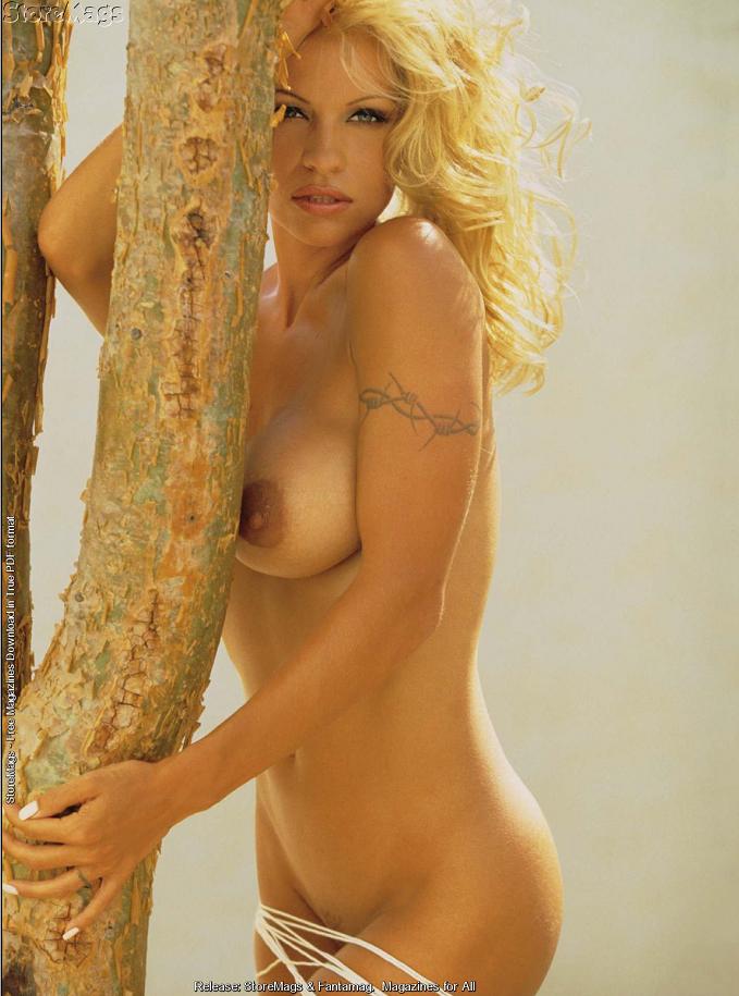 Pamela Anderson - IMDb