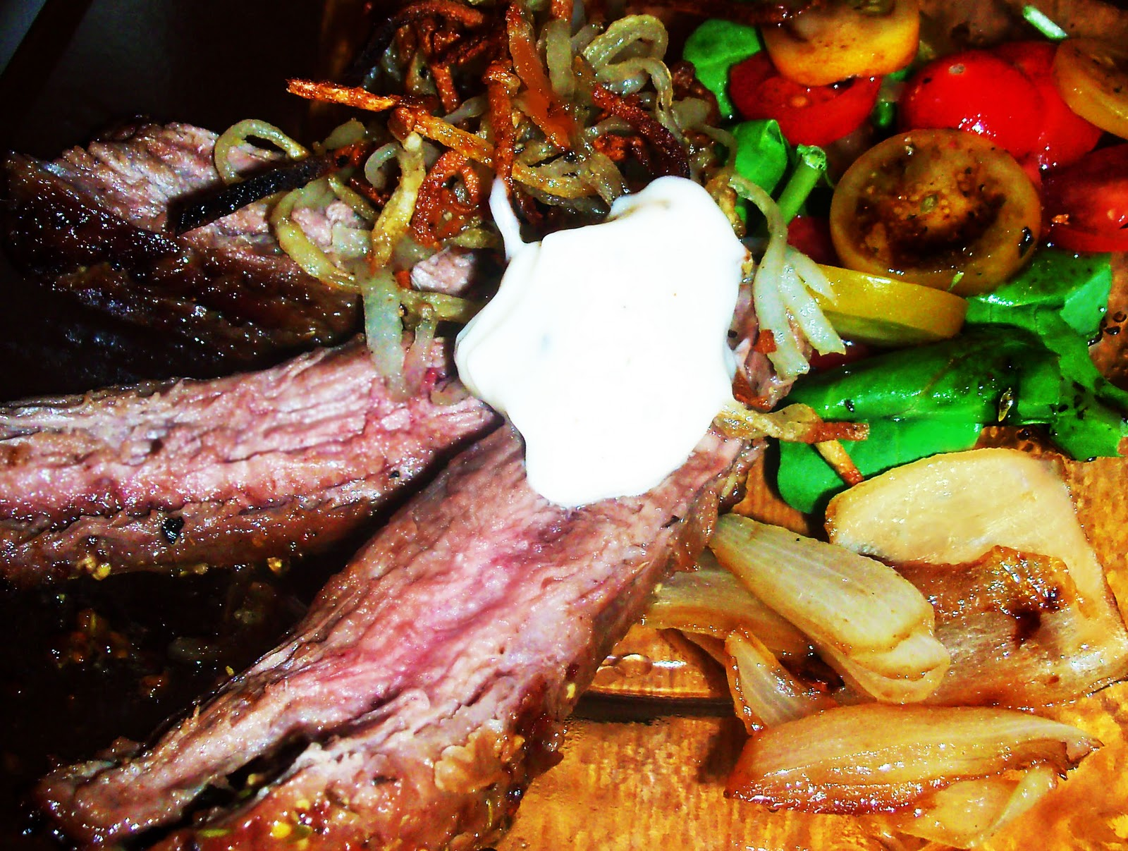 with shallots hanger steak with shallots grilled hanger steak shallots ...