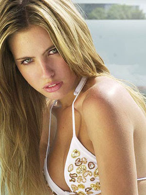 Rocio Guirao Diaz Hot
