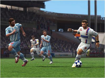 OFICIAL FIFA 09