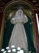 Web de la Hermandad de la Oración del Huerto de Jerez