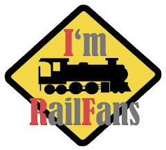 I'm RailFans