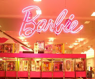 Visit My Barbie Store!