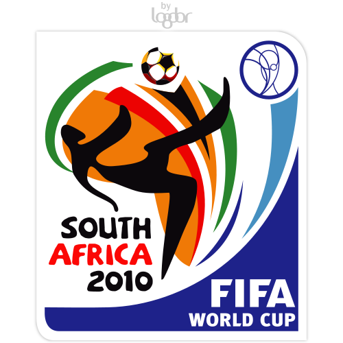 Logo da Copa do Mundo 2010