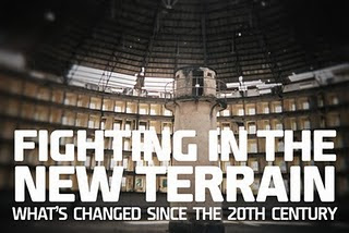 FIGHTING IN THE NEW TERRAIN (CRIMETHINC)