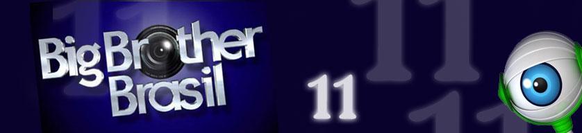 BBB12 - Tudo sobre o BIG BROTHER BRASIL 2012