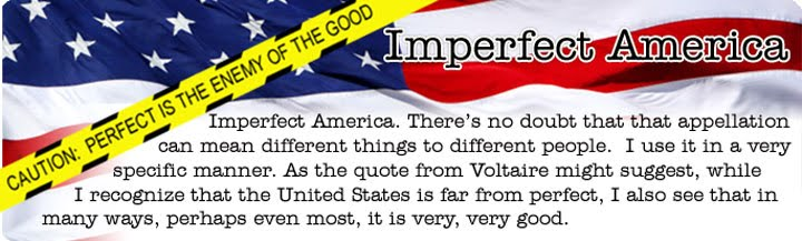 Imperfect America