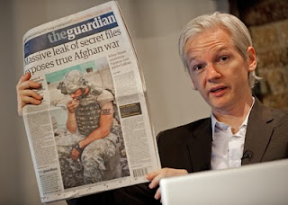 Julian Assange Should Be Sent to Guantanamo Bay [Reader Post]