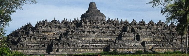 Rent car to Borobudur Temple | English speaking driver