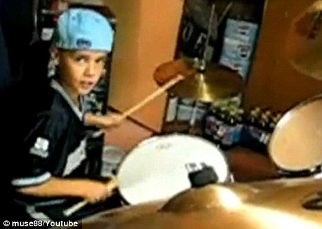 Justin Bieber When He Was 9