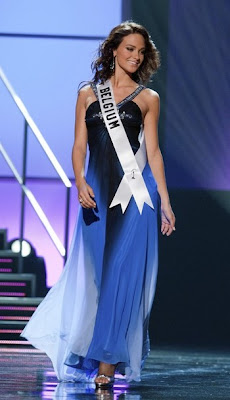 Miss Belgium 2010