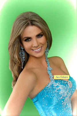 Miss World Ecuador 2010