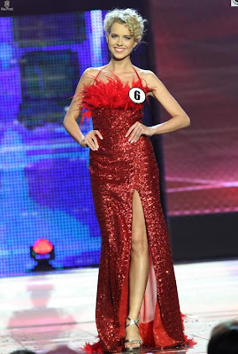 Czech Miss World 2010