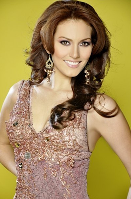 Miss Mexico World 2010