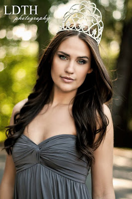 Miss Norway World 2010, Mariann Birkedal