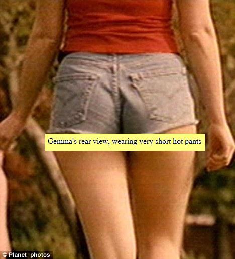gemma-arterton-hot-pants