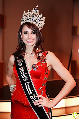 Miss World Canada 2010