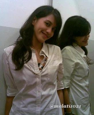 Miss Indonesia World 2010, Asyifa Latief