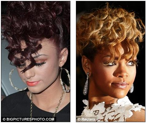 rihanna hairstyles 2010 red. rihanna hairstyles 2010 red.
